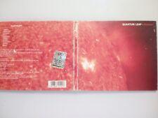 QUANTUM LEAP - REDSUN - DIGIPACK CD (ELEKTROLUX RECORDS)