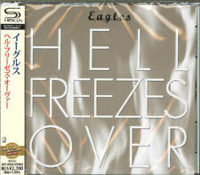 hell Freezes Over 4988005677594 CD