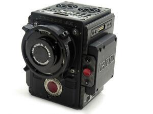 Red DSMC2 Weapon 6K Woven CF cinema camera S35 Dragon sensor w/ Sidekick & Mg PL