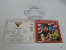 Delta Force 2 Operación Stranglehold/Soundtrack/Frederick Talgorn (a 8921) CD