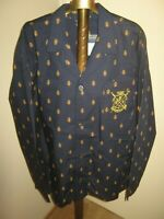 Ralph Lauren POLO Sleepwear Set (SHIRT & BOXER) Men's X-LARGE (NWT) CREST Logo