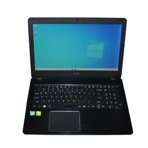 "Acer Aspire F5-573G 15.6"" Laptop Intel i7-6500U CPU 8G RAM 1TB HDD +128G SSD"