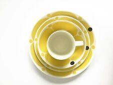 Arabia Sunnuntai 4-set, design Birger Kaipiainen, 26 cm + 21 cm + 17 cm + 0,35 l