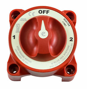 mass Switch & quot; OFF-1-2 & quot; (2 ACB) with AFD, 350A 11001B