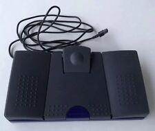 1750 3740 3750 Dictaphone 177601 Fußschalter Foot Control 1740 2750 2740