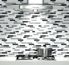 HOLDEN GRANITE OBLONG TILES BRICKS KITCHEN & BATHROOM TILING ON A ROLL WALLPAPER