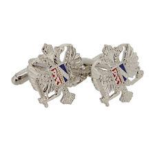 1st Queen's Dragoon Guards Cufflinks