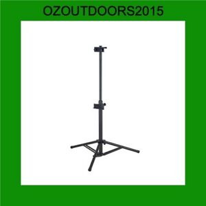 Country Comfort Portable Collapsible LPG Gas Hot Water Heater Tripod Stand