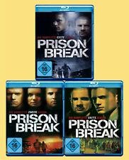 ••••• Prison Break Staffel 1-3 (16 Blu-rays)
