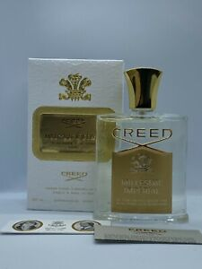 Millesime Imperial by Creed Fragrance 120 ML EDP Spray For Men