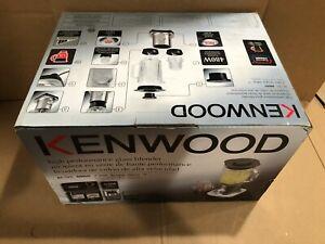 KENWOOD BLM705 SERIES GLASS BLENDER 68 OZ 480W NEW FREE SHIPPING
