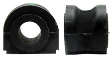 Suspension Stabilizer Bar Bushing Front McQuay-Norris FA7139