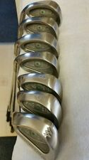 Ping Iron Set Left-Handed Golf Clubs