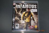 Infamous PS3 Playstation 3 **FREE UK POSTAGE**