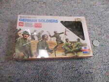 Esci HO 1/72  WW2 German Infantry