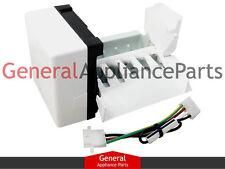 Whirlpool Kenmore Roper Refrigerator Icemaker Kit W10122503 2212353 2212352