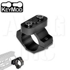 """KeyMod 1 inch 1"""" 25mm Scope Ring for Light, Laser, Key-Mod,Aluminum - US SELLER"""