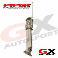 CAT55SB Piper Honda Civic Type R-EP3 Stainless Decat Section