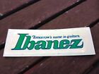 IBANEZ. 70´s STICKER. VERY RARE! for sale