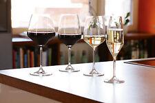 Style Gläserserie Spiegelau (Karton mit 4 Gläser)