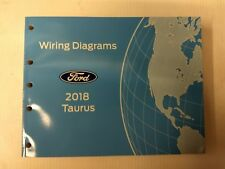 Service & Repair Manuals for Ford Taurus for sale | eBay on