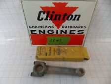 Nos Clinton Engine 25002-C, 25002C Connecting Rod