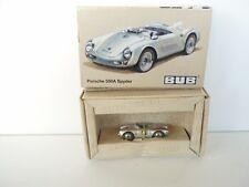 BUB 05975 Porsche 550A Spider  1:87  M BOX