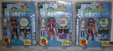 The Muppet Show Animal Exclusive Palisades Figure Set