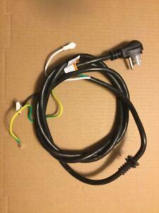 * GE APEL70LWL1 Dehumidifier Power Cord