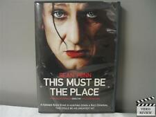 This Must Be the Place (DVD, 2013)