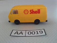 Voitures, camions et fourgons miniatures multicolore pour Volkswagen 1:87