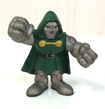 Marvel Super Hero Squad RARE DR. DOOM doctor from Invisible Woman Wave 3 Pack