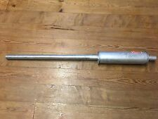LEYLAND SHERPA MK1 EXHAUST CENTRE PIPE AND SILENCER GENUINE PART