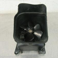EB172 00 2000 HONDA GOLDWING SE GL1500 RH RIGHT RADIATOR COOLING FAN W/ SHROUD