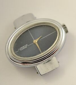 Vintage Lorenz Edox Manual wind Ladies watch  17J