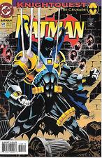 Batman Comic Book #501, DC Comics 1993 NEAR MINT NEW UNREAD