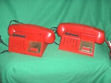 "#916 - Vintage Remco Toy - ""Telecom Executive Telephone System, - in Box"