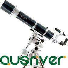 Celestron Astronomical Omni XLT Series 120 Telescope Refractor StarBright 21090