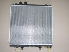 Radiator Hyundai Terracan HP 3.5ltr petrol auto or manual 01-07 h/duty 42mm core