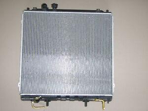 Radiator For Hyundai Terracan HP 3.5Ltr V6 Petrol Auto Man 01-2007 New HD 42mm