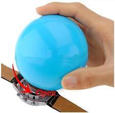 Sticky RUBBER BALL WATCH Back Case Opener per rottami ING ORO ARGENTO DIAMANTI WBB