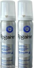 Men's ROGAINE Hair Regrowth Unscented Foam - 2 months supply