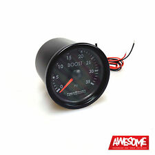 NEWSOUTH PERFORMANCE INDIGO 0 35PSI 52MM BOOST GAUGE VW GOLF 4&5 DIESEL GAU005