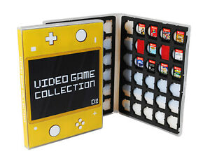 Nintendo Switch Lite Cartridge Case, Holds 60 Video Games, Console DX