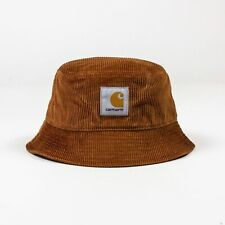 Carhartt WIP Corduroy Bucket Hat – Brandy Brown