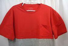 Men's J Crew Colorblock  T Shirt XL  NWT