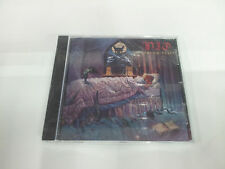cd musica metal dio dream evil