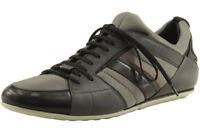 Hugo Boss Men's Thanso Medium Grey Sneakers Shoes Sz: 11