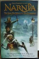 The Lion, the Witch and the Wardrobe: by C. S. Lewis Chronicles of Narnia
