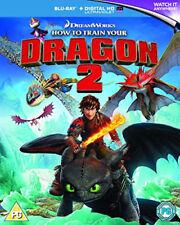 Películas en DVD y Blu-ray familias DVD: 2 blu-ray